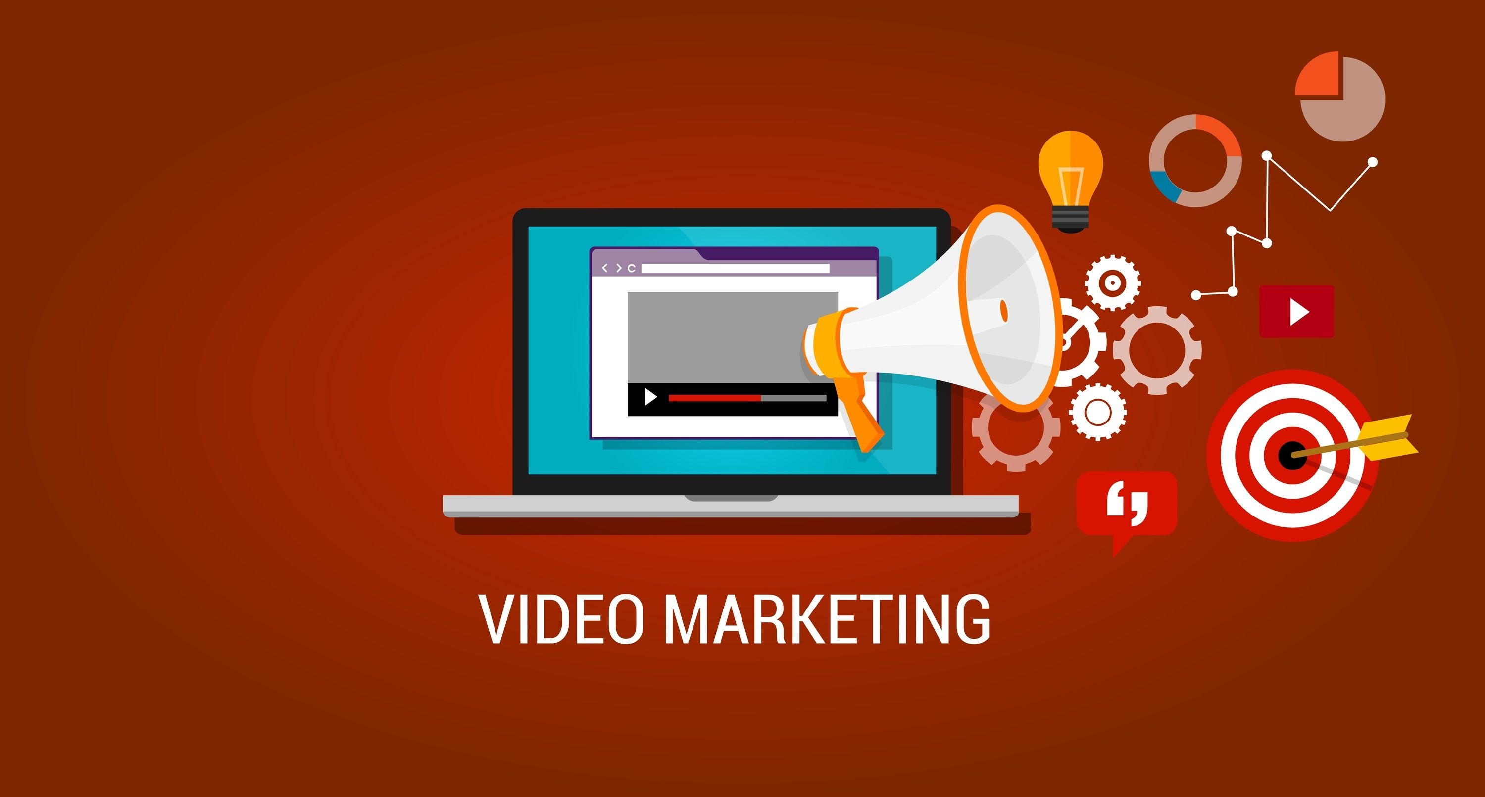 Video Marketing para artistas
