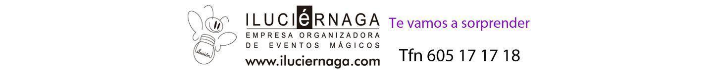 Empresa organizadora de eventos mágicos