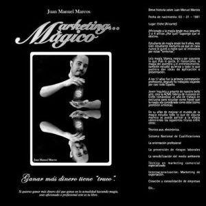 libro marketing magico