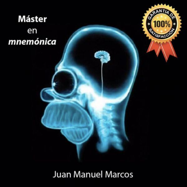 Mnemónica - www.iluciernaga.com