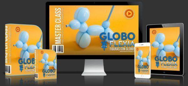 Curso de globoflexia