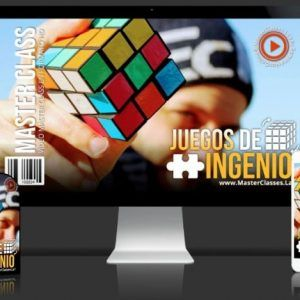 Cubo de Rubik - www.iluciernaga.com