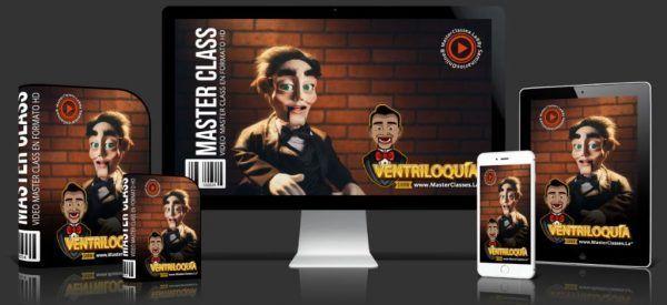 Ventriloquia - www.iluciernaga.com